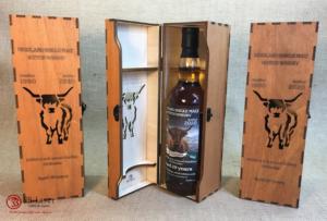 Whiskykisten