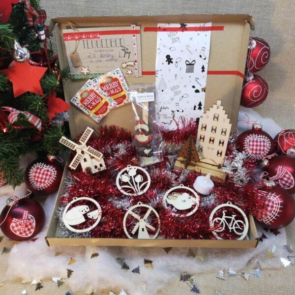 RB Kerstpakket Hollands B