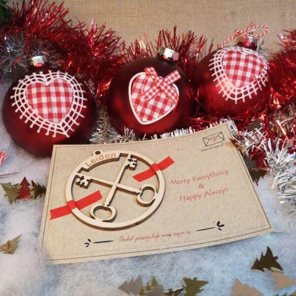 Kerstactie een tegen eenzaamheid