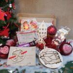 Kerstpakket Leiden 2 B