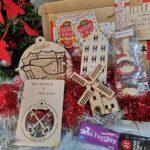 Kerstpakket Leidenclose up B
