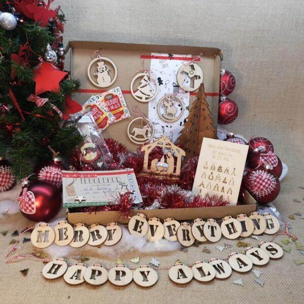 RB Kerstpakket extra groot 2B