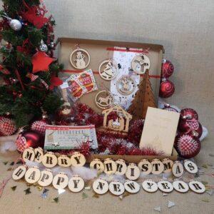 RB Kerstpakket extra groot 1B