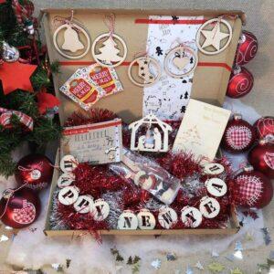 RB Kerstpakket groot 1B