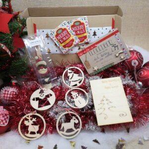 RB Kerstpakket klein 2B