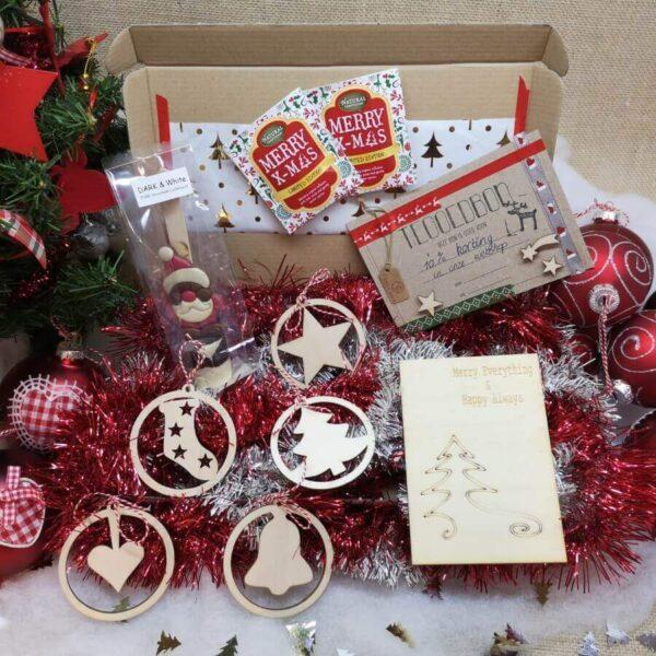 RB Kerstpakket klein 3B