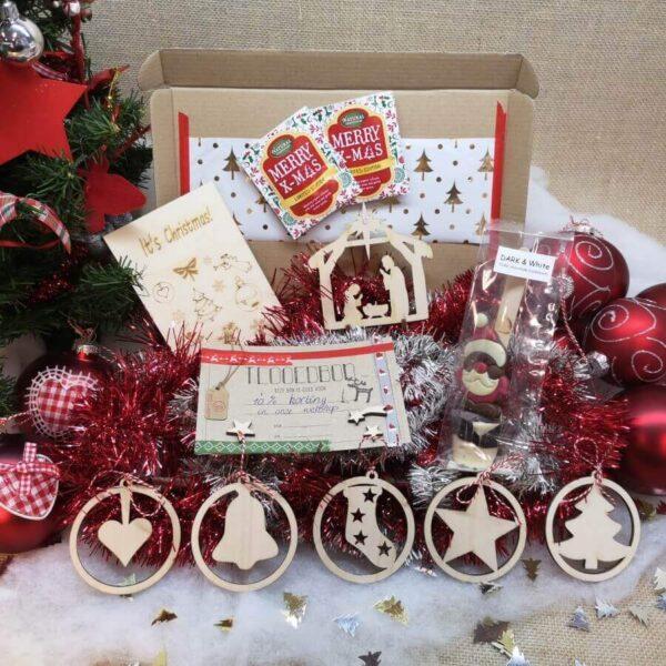 RB Kerstpakket middel 1B